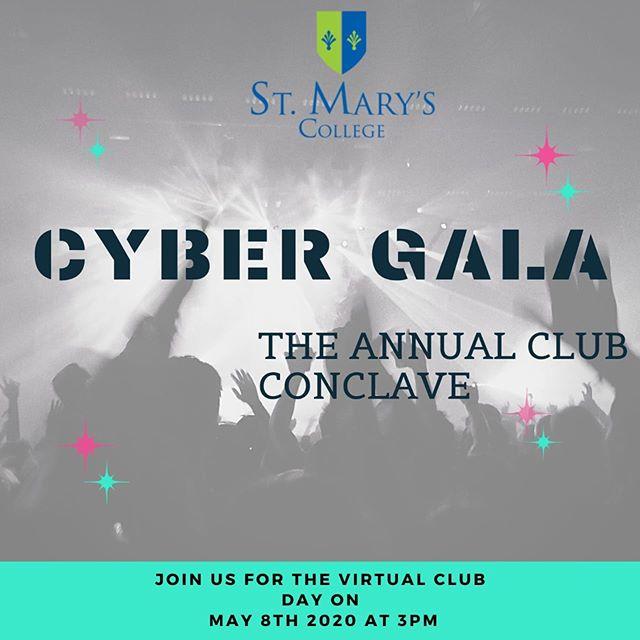 Cybergala – The Annual Club Conclave