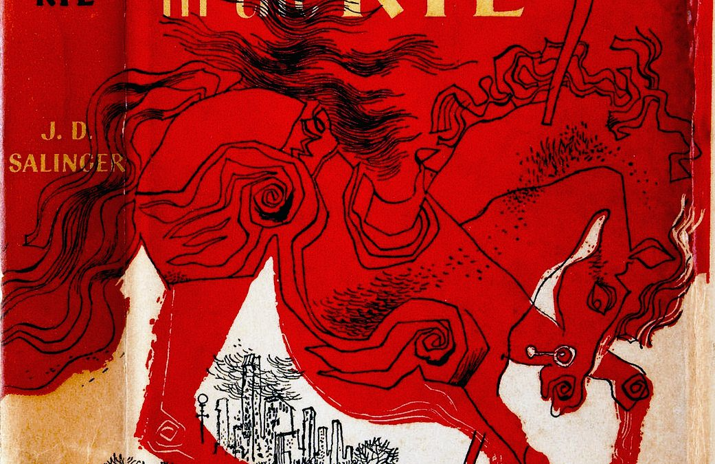 The Catcher in the Rye: A Teenager's Odyssey